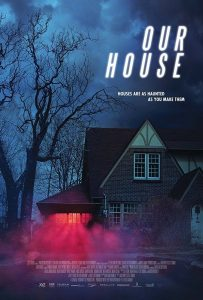 our house poster 17019