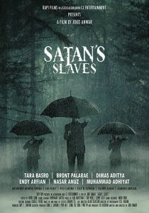 satans slave fantasia poster