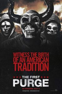 the first purge critique