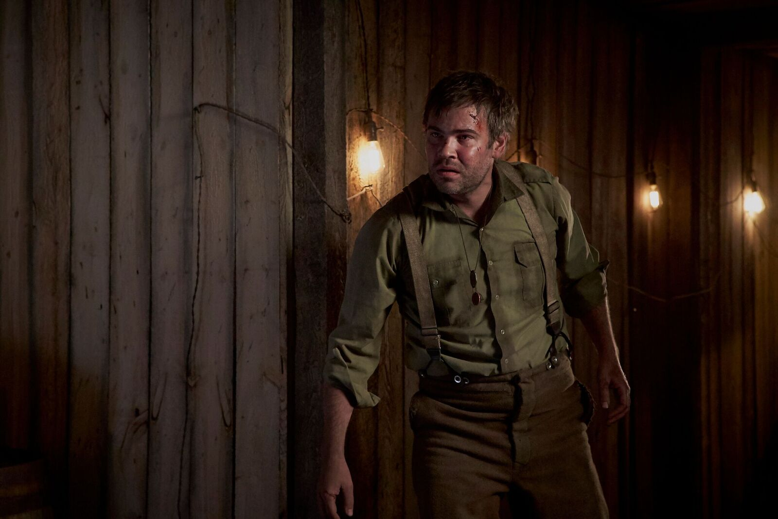 Trench 11 Rossif Sutherland