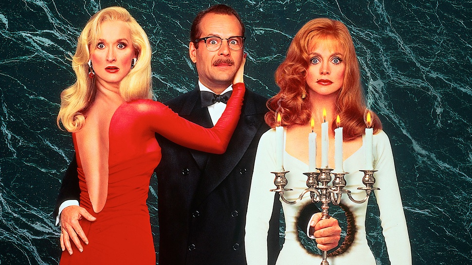 Death Becomes Her Main