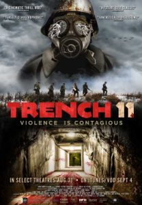 Trench 11 RB CDA