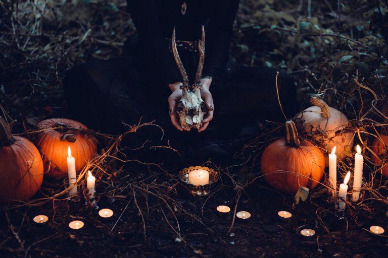 candle candlelight creepy 211358