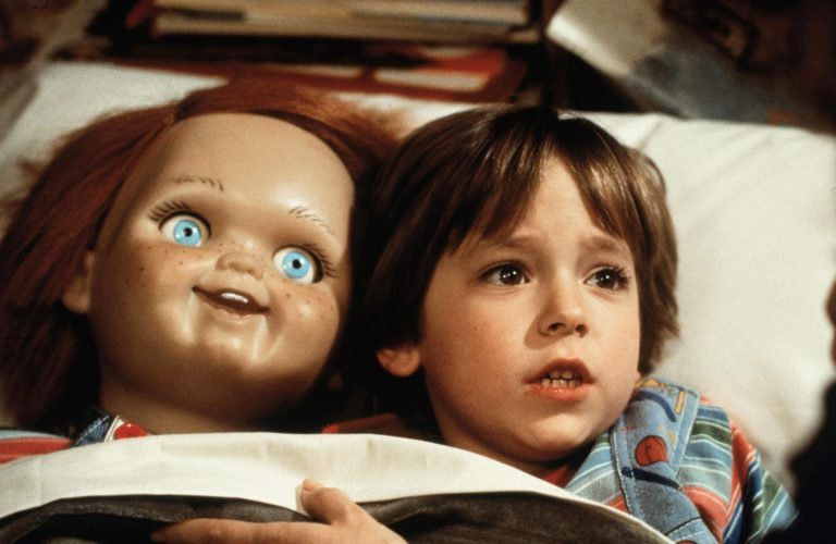 childs play image