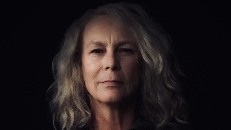 laurie strode 2018