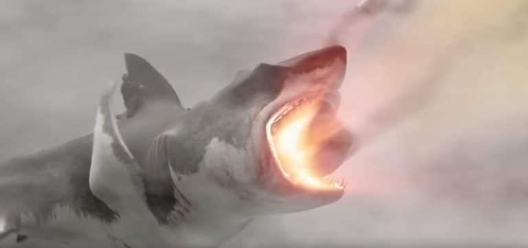 the last sharknado