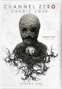 Channel Zero Candle Cove poster