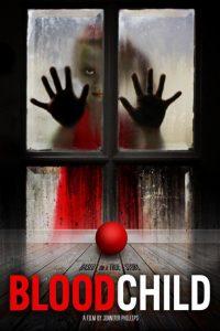 Blood Child film poster