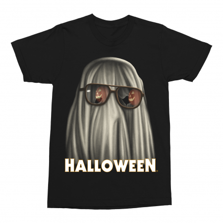 TShirt Halloween Gutter
