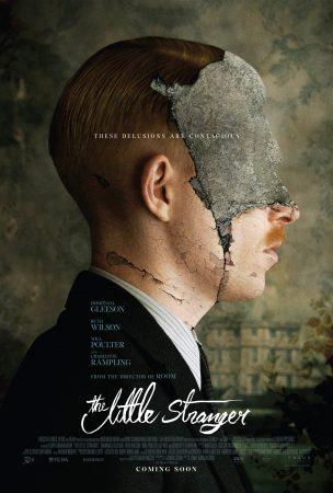 The Little Strange film poster