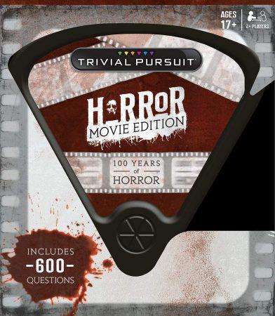 TrivialPursuit Horror