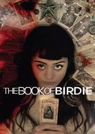 The Book of Birdie film poster