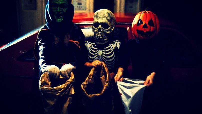halloween three feature