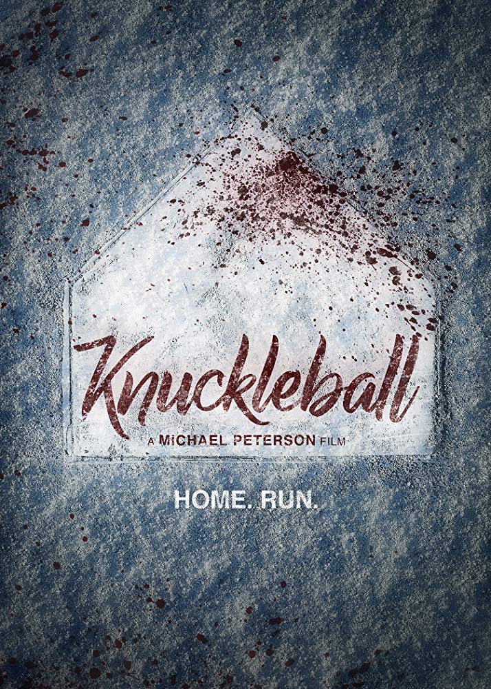 Knuckleball film poster