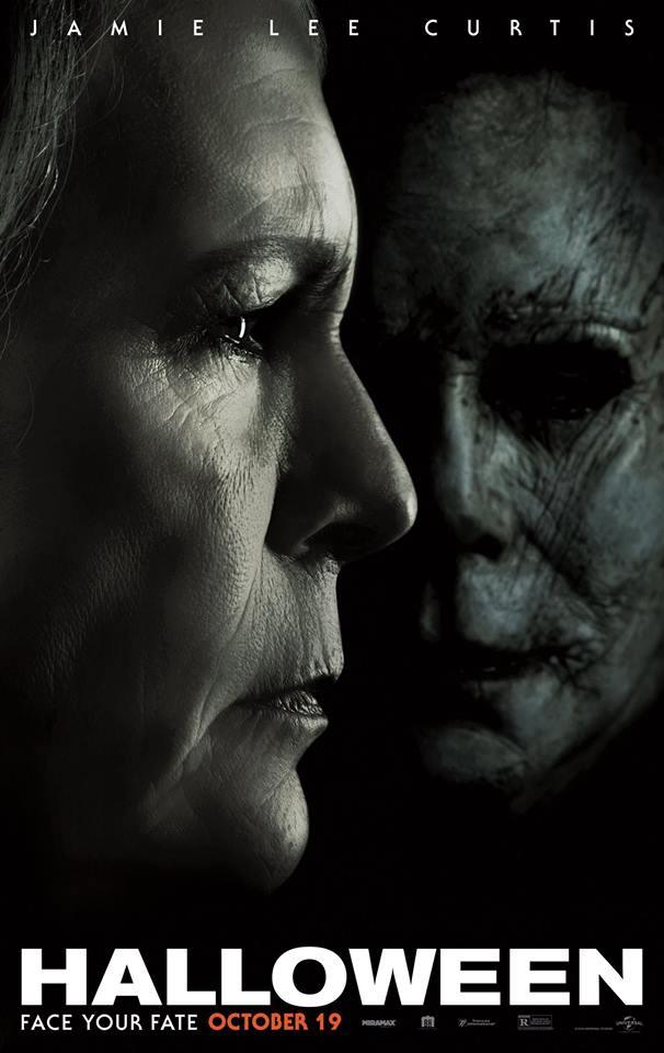 poster affiche halloween