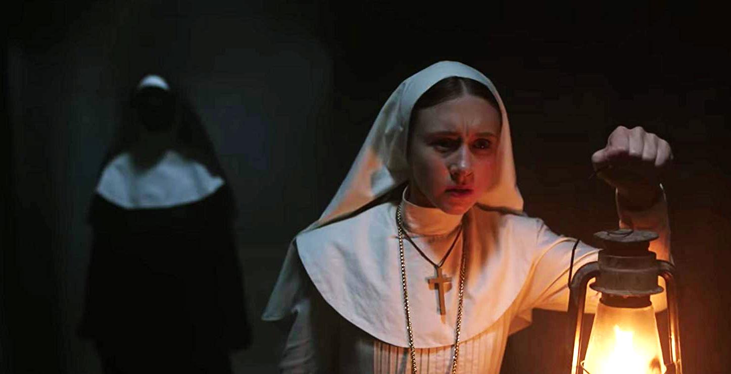 the nun la religieuse critique
