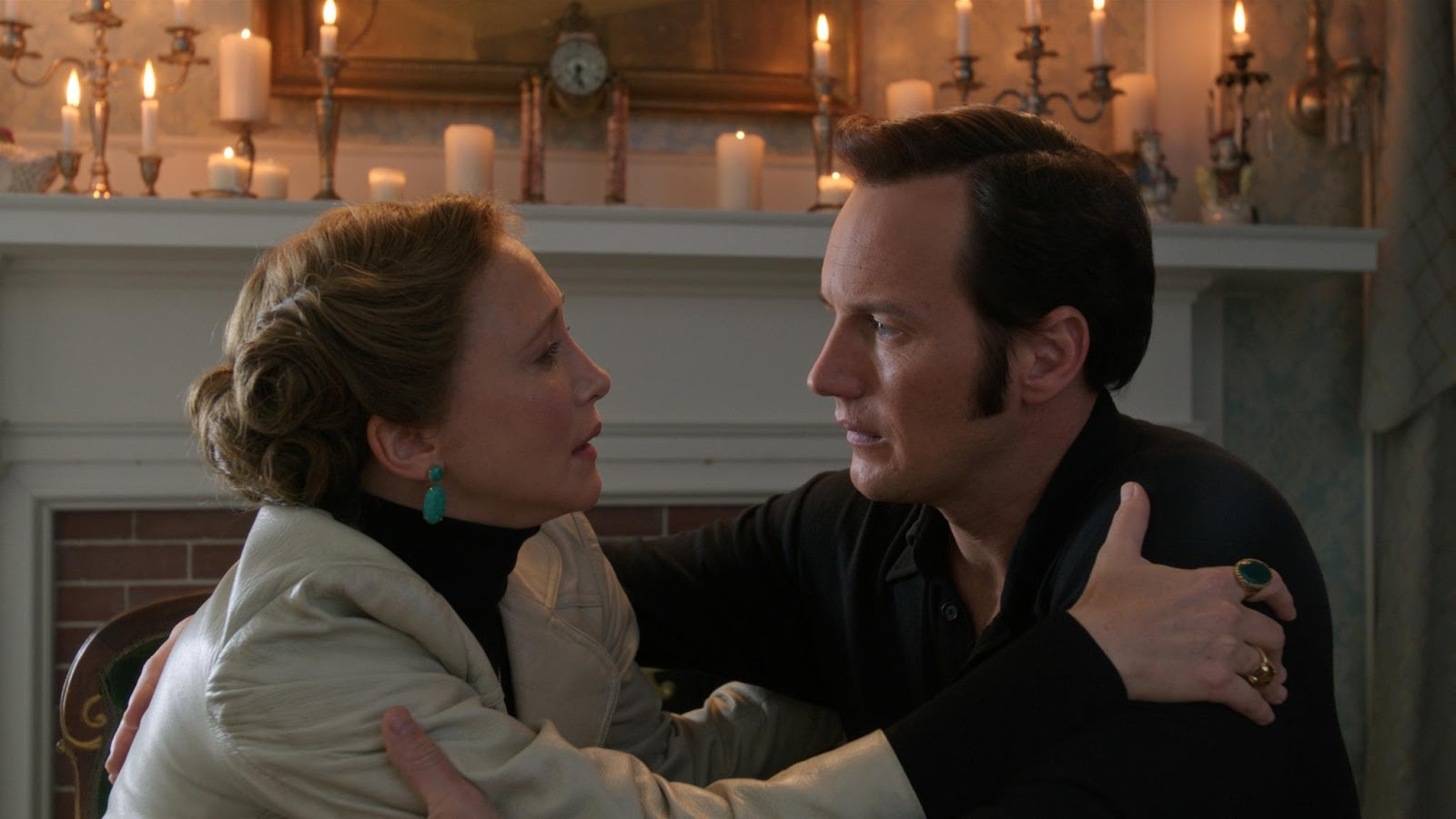 The Conjuring 2 image film