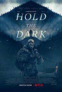Hold the Dark film poster