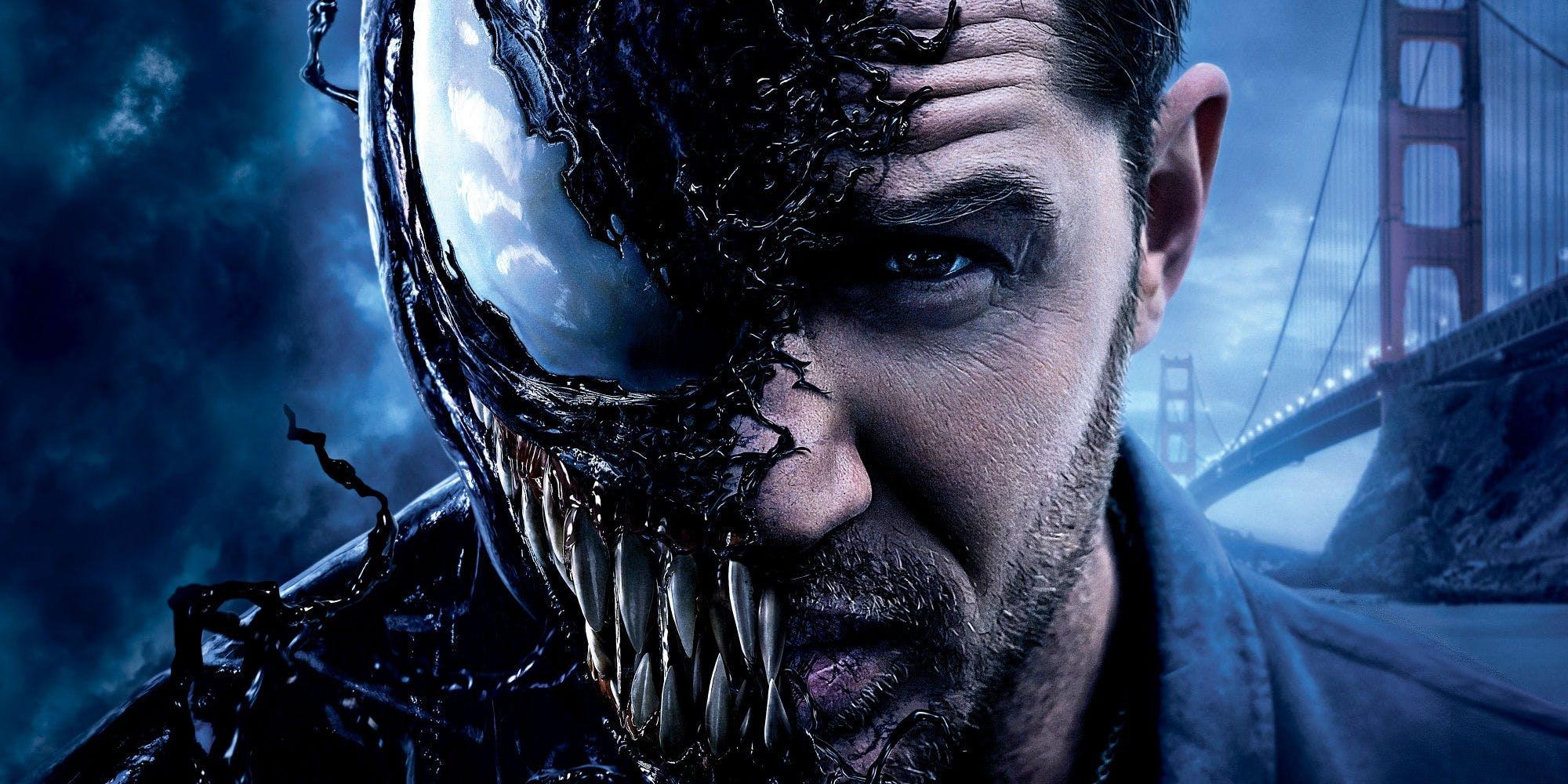 Venom Movie 2018 Reviews