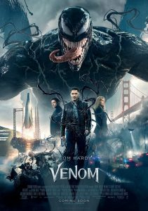 Venom Poster 2