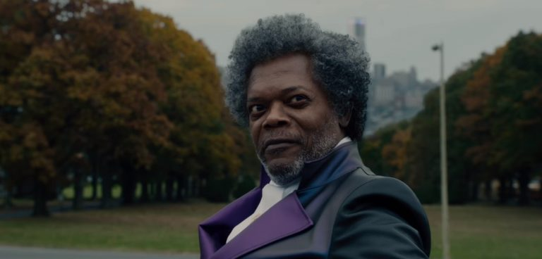 glass bande annonce