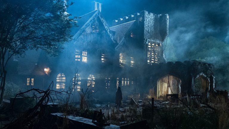 stephen king praises netflixs the haunting of hill house social