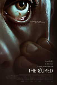 The Cured affiche film
