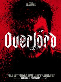 Overlord affiche film