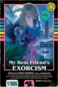 My Best Friend's Exorcism image film