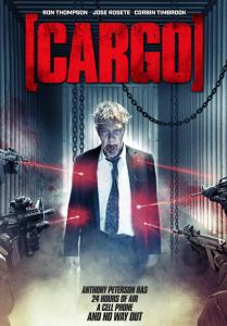 Cargo affiche film