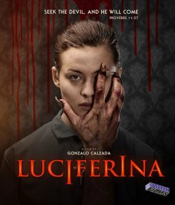 Luciferina affiche film