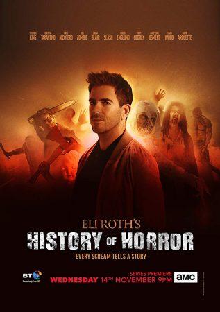 Eli Roth's History of Horror capture écran
