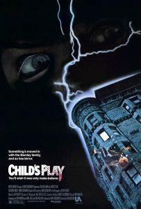Child's Play affiche film