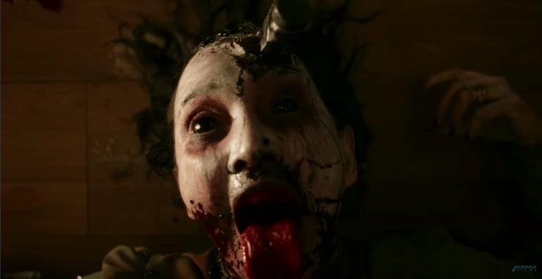 May the Devil Take You Sebelum Iblis Menjemput movie film horror Evil Dead 2018 9