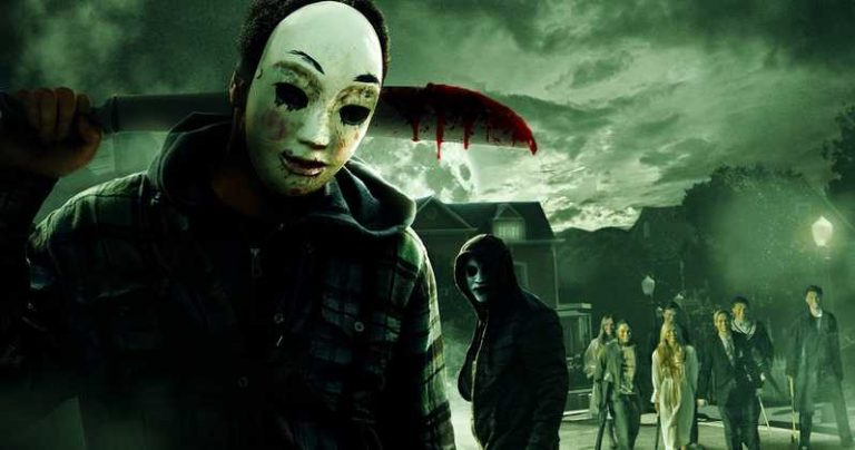 The Purge Tv Series Story Details