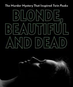 blond beautiful dead