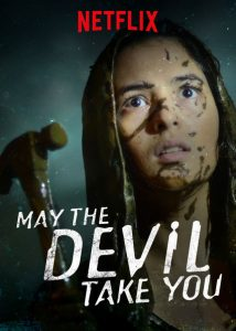 May the devil take you affiche