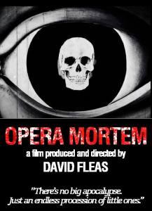 Opera Mortem affiche film
