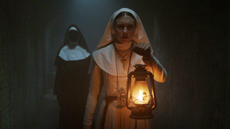 the nun movie 2