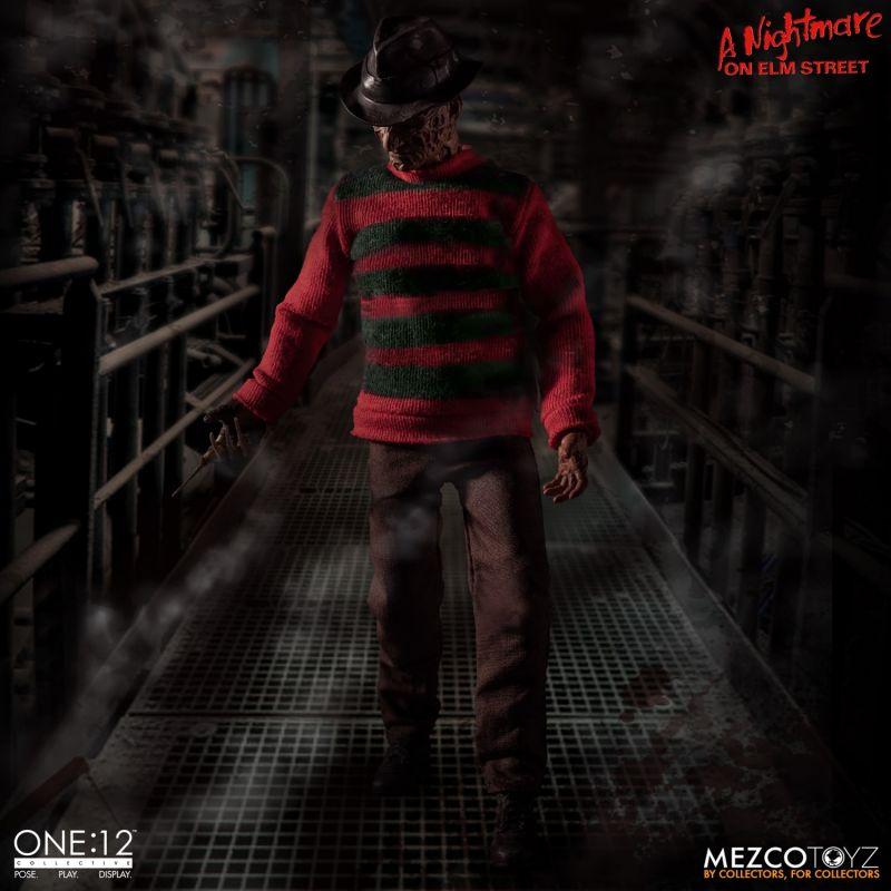 Me Co Freddy Krueger