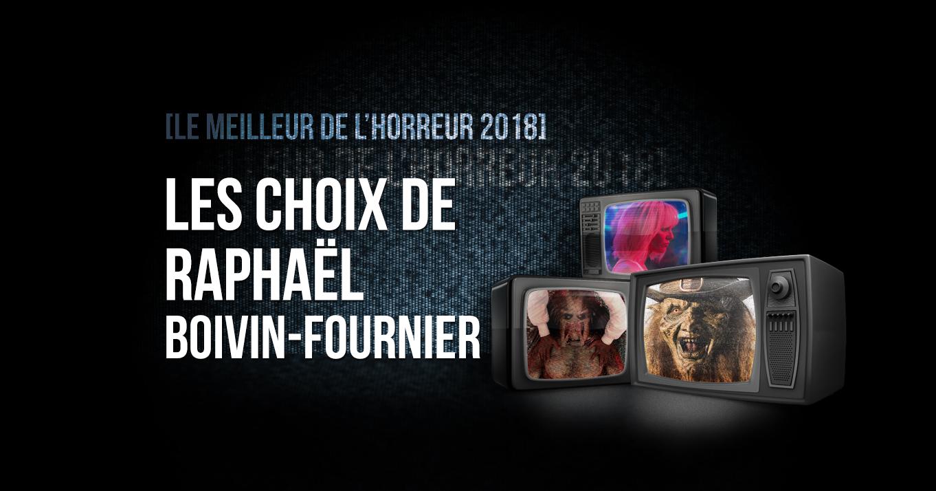 retro2018 Raphael Boivin Fournier