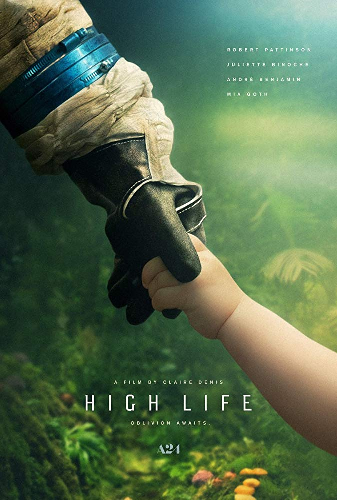 High Life affiche film