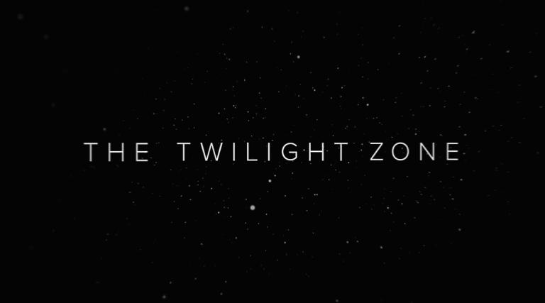 Twilight Zone logo