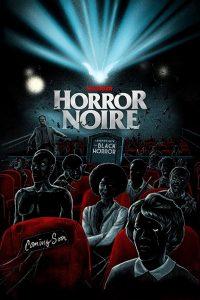 Horror Noire affiche film