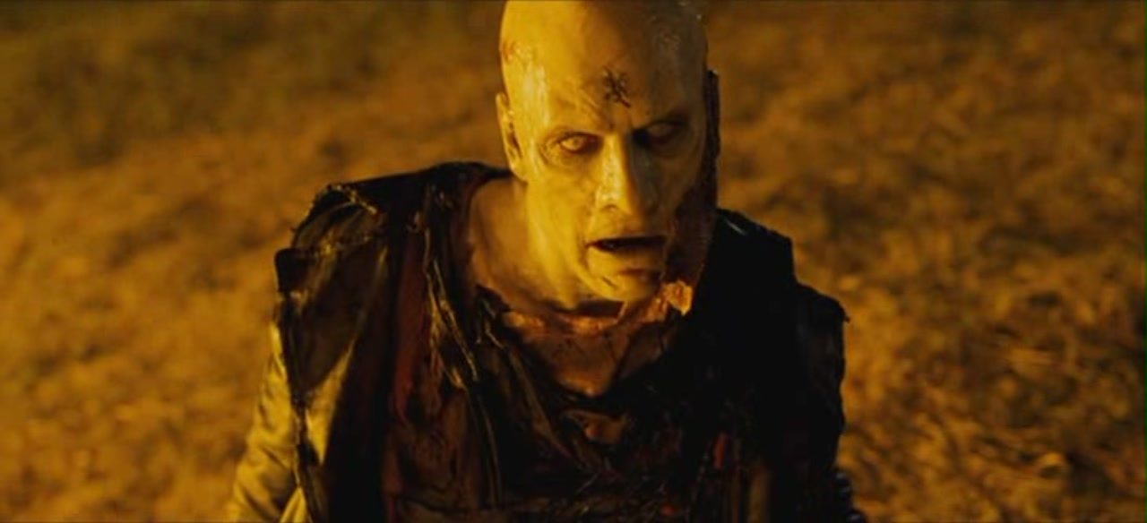 Blood Creek film