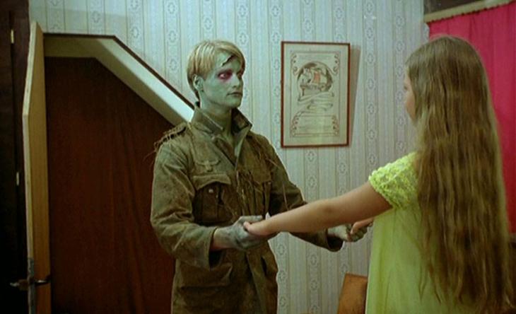 Le Lac des morts-vivants film