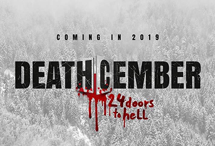 deathcember anthology