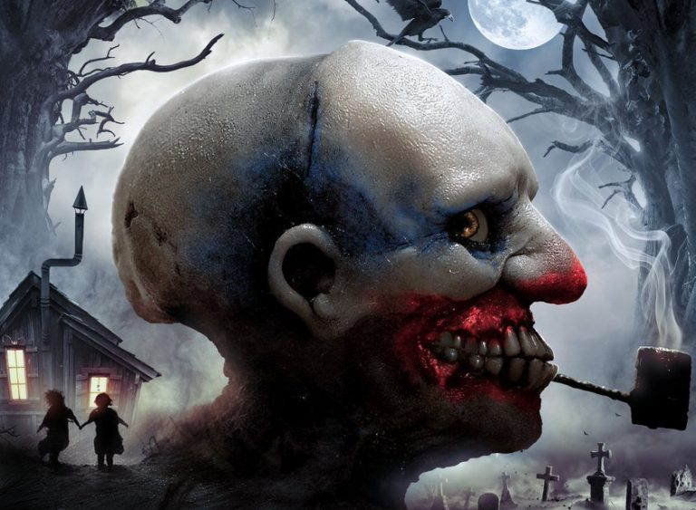 scary stories to tell in the dark documentary2