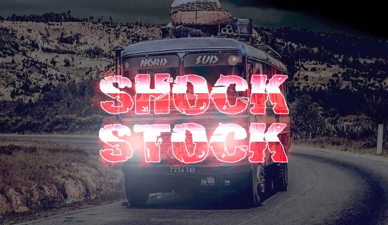 shock stock convention