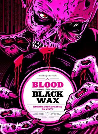 bloodonwax